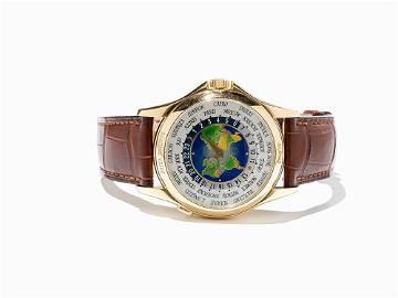 Patek Philippe World Timer, Ref. 5131, Around 2010