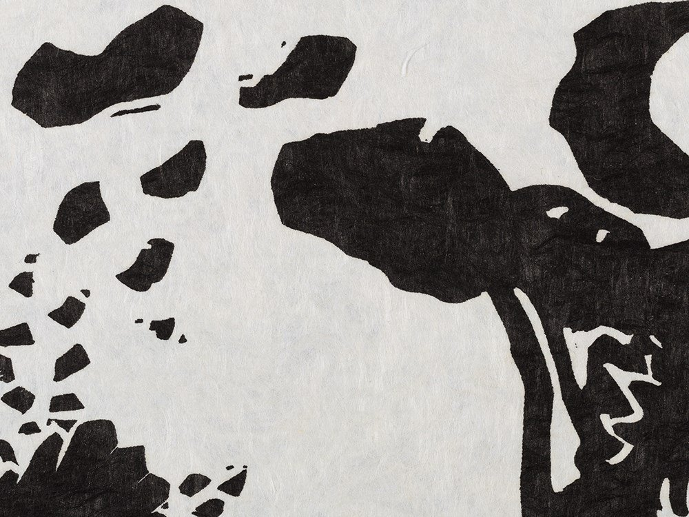 Wassily Kandinsky, Woodcut for 'Improvisation 19', 1911 - 6