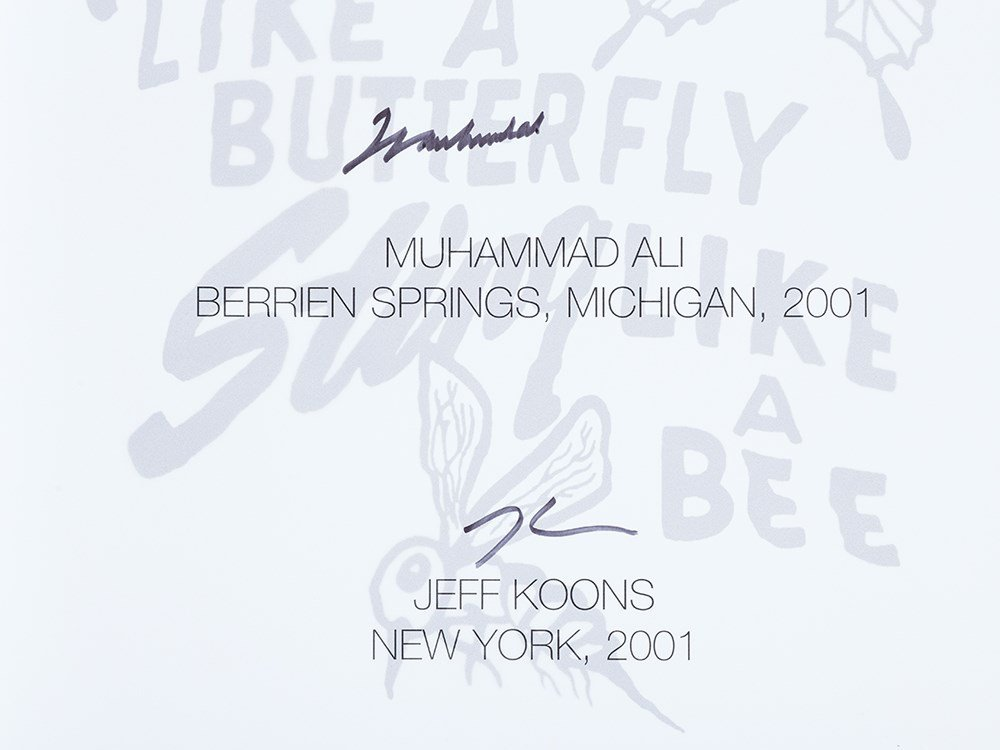 Jeff Koons, Goat: A Tribute to Muhammed Ali, Multiple, - 10