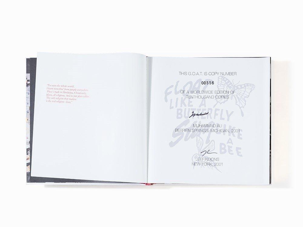 Jeff Koons, Goat: A Tribute to Muhammed Ali, Multiple, - 9