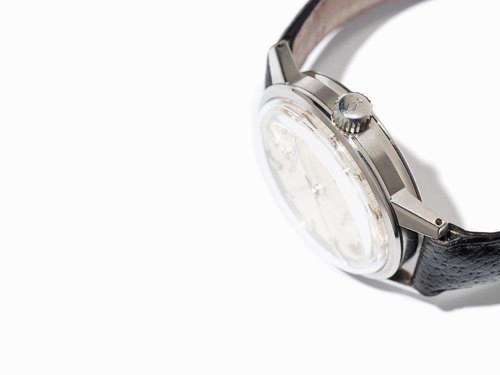 IWC Ingenieur Wristwatch, Ref. 866 AD, Switzerland, - 3