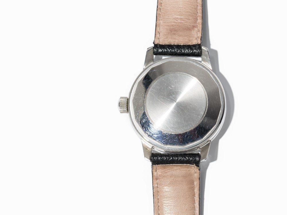 IWC Ingenieur Wristwatch, Ref. 866 AD, Switzerland, - 4