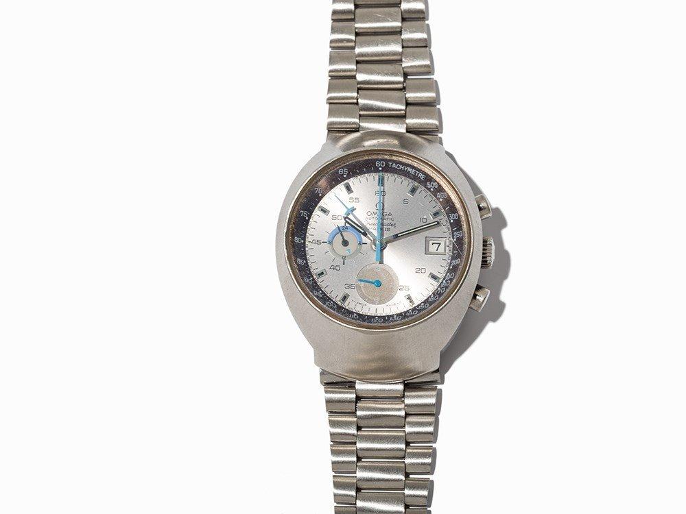 Omega Speedmaster Mark III Chronograph, Ref. 176.002 - 2