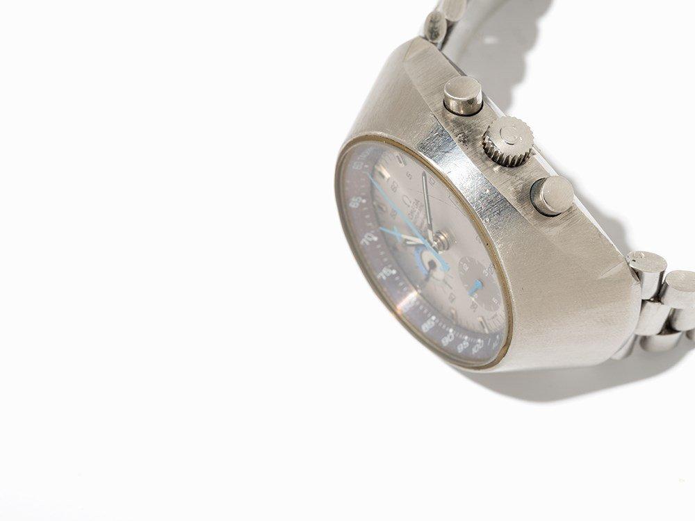 Omega Speedmaster Mark III Chronograph, Ref. 176.002 - 3