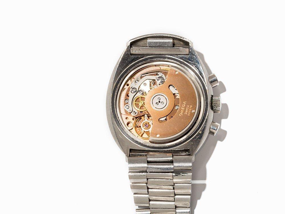 Omega Speedmaster Mark III Chronograph, Ref. 176.002 - 4