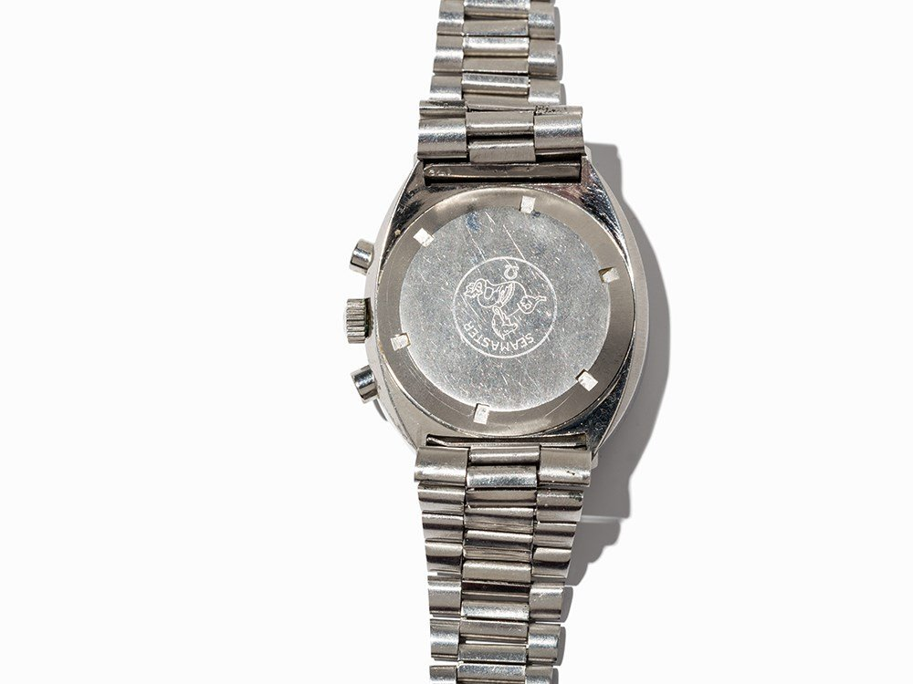 Omega Speedmaster Mark III Chronograph, Ref. 176.002 - 5