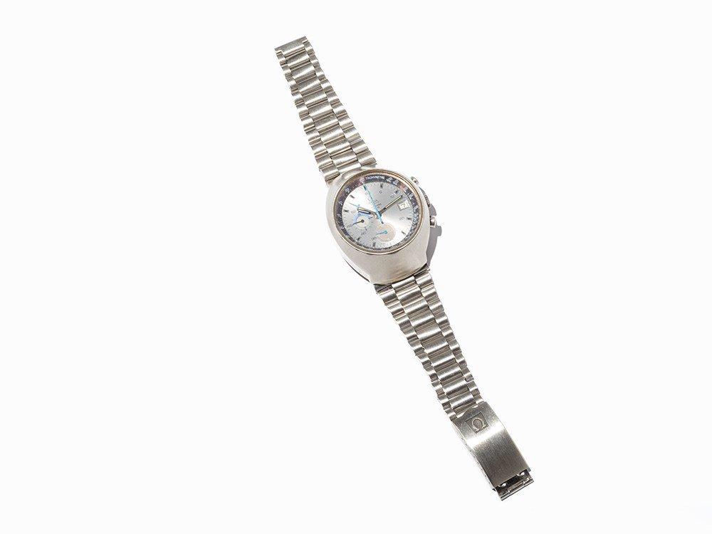 Omega Speedmaster Mark III Chronograph, Ref. 176.002 - 7