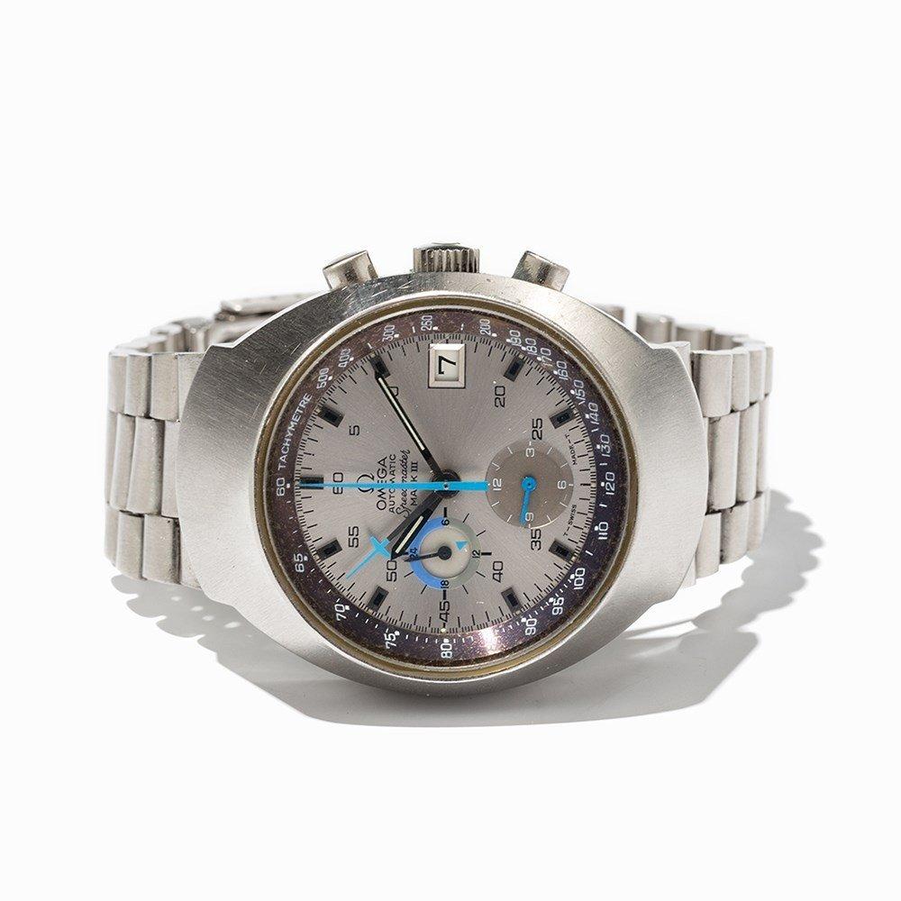 Omega Speedmaster Mark III Chronograph, Ref. 176.002 - 8