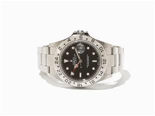 Rolex Explorer II, Ref. 16570, Switzerland, Around 2002