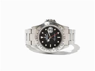 Rolex Explorer II, Ref. 16570, Switzerland, Around 1988