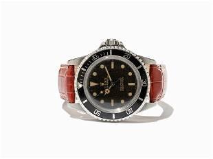 Rolex Submariner, Ref. 5513, Switzerland, Around 1967