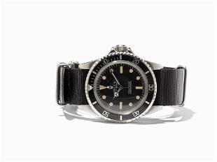 Rolex Submariner Meters First, Ref. 5513, Around 1968