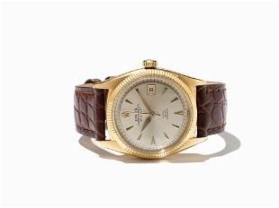 Rolex Datejust, Ref. 6305, Switzerland, Around 1955