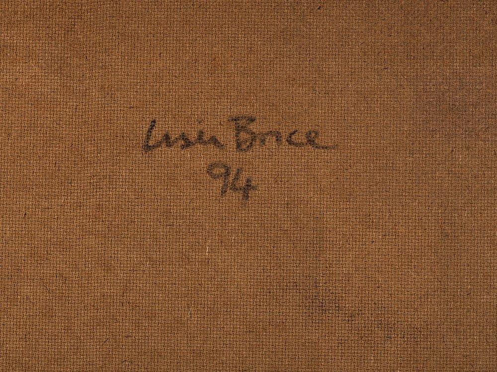 Lisa Brice (b. 1968), Plastic Makes Perfect (IV), 1994 - 10
