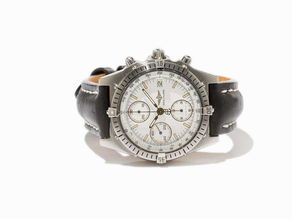 Breitling Chronomat Chronograph, Ref. B13047, C. 1990