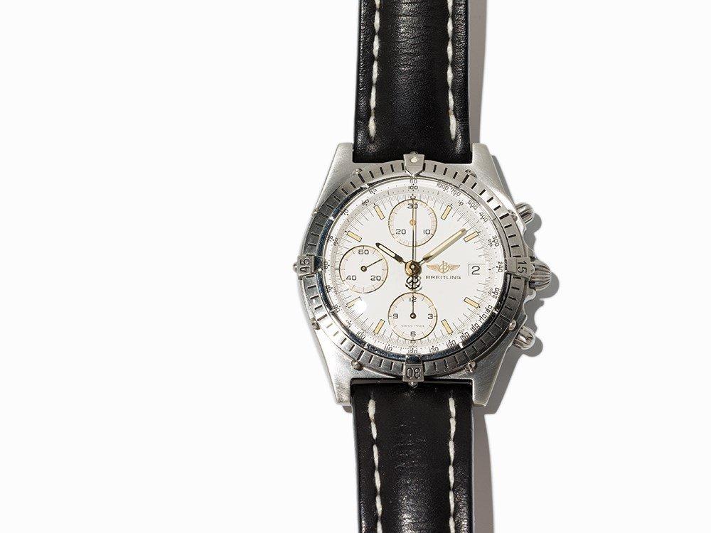 Breitling Chronomat Chronograph, Ref. B13047, C. 1990 - 2