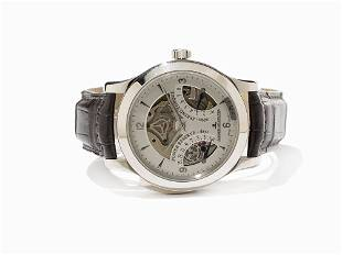 Jaeger-LeCoultre Master Minute Repeater, Ref.