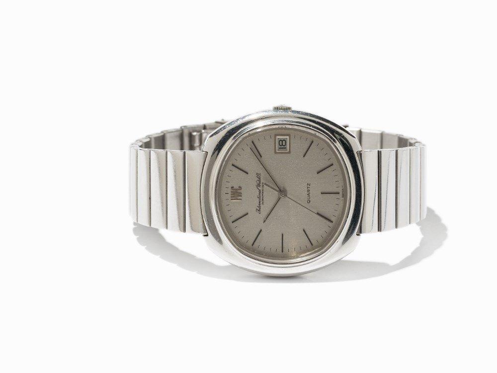 IWC Vintage Wristwatch, Switzerland, C. 1970