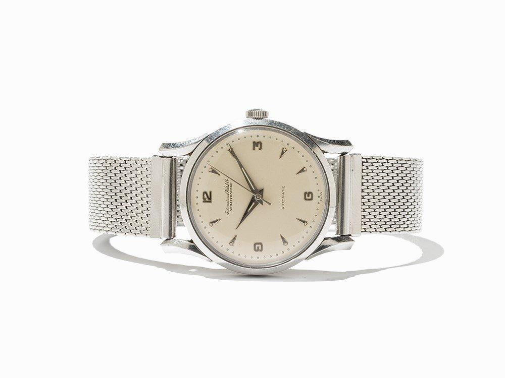 IWC Vintage Wristwatch, Switzerland, C. 1956