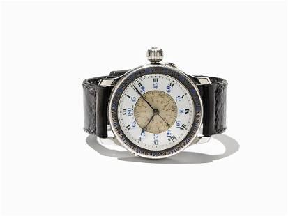 Longines Weems Oversize Pilot's Watch