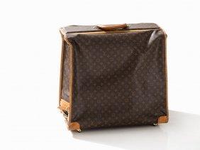 Louis Vuitton, Clothes Bag, France, 1990s