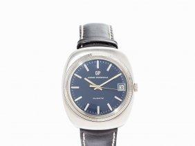 Girard Perregaux Quartz Wristwatch, Switzerland, C.