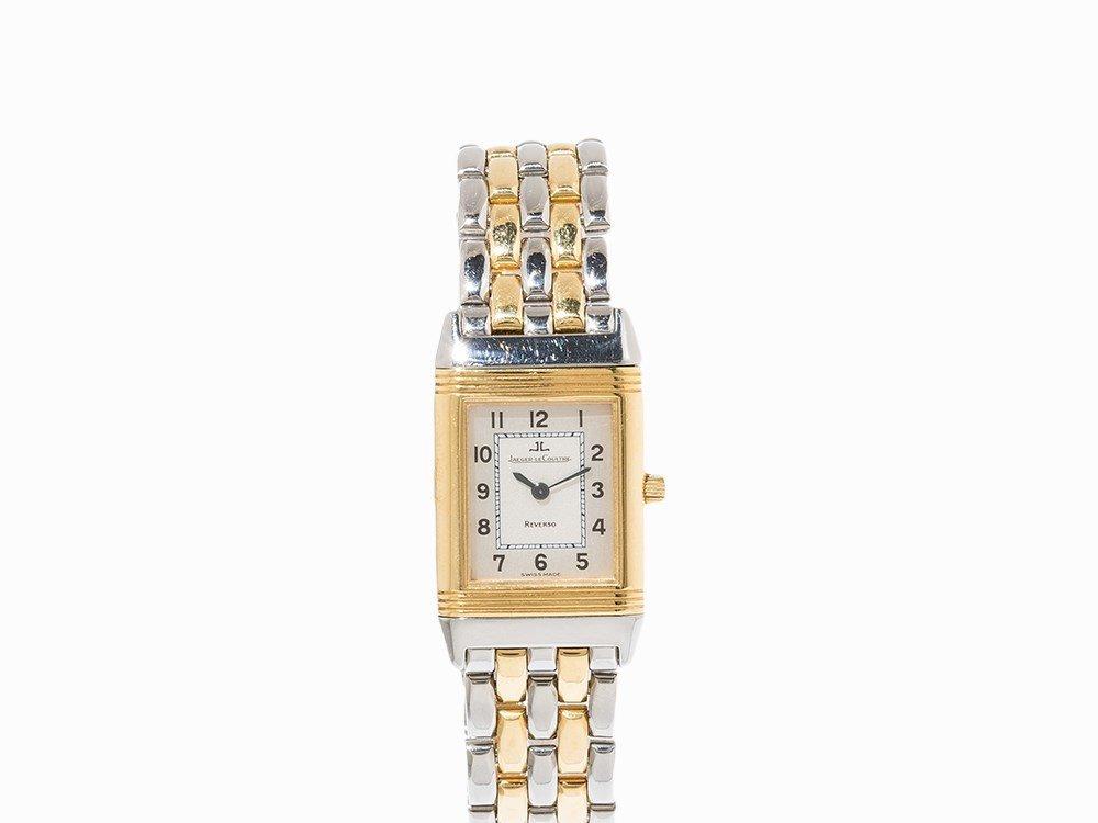 Jaeger-LeCoultre Reverso Ladies' Watch, c. 1995