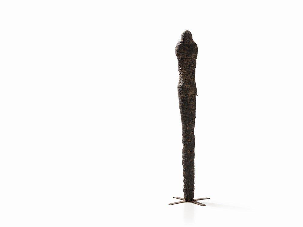 Maria Lehnen (b. 1949), Untitled, Sculpture, 1980s