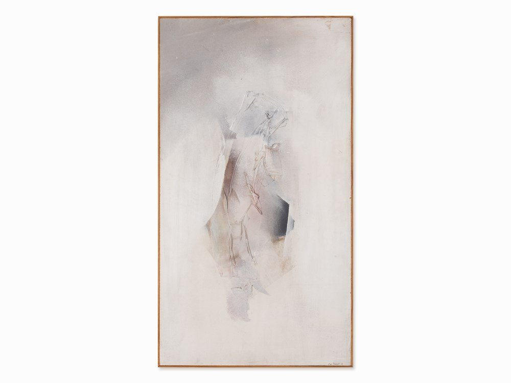 Cathérine Fiault, Collage, Shirt-Sleeve, France, 1980