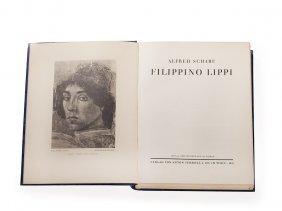 Alfred Scharf, 'filippino Lippi', Complete Works,