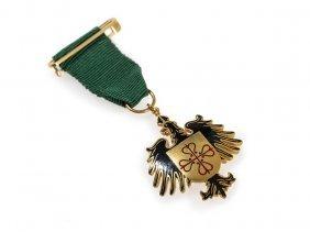 Order De Caballeros De San Martin De Tours, Argentina,