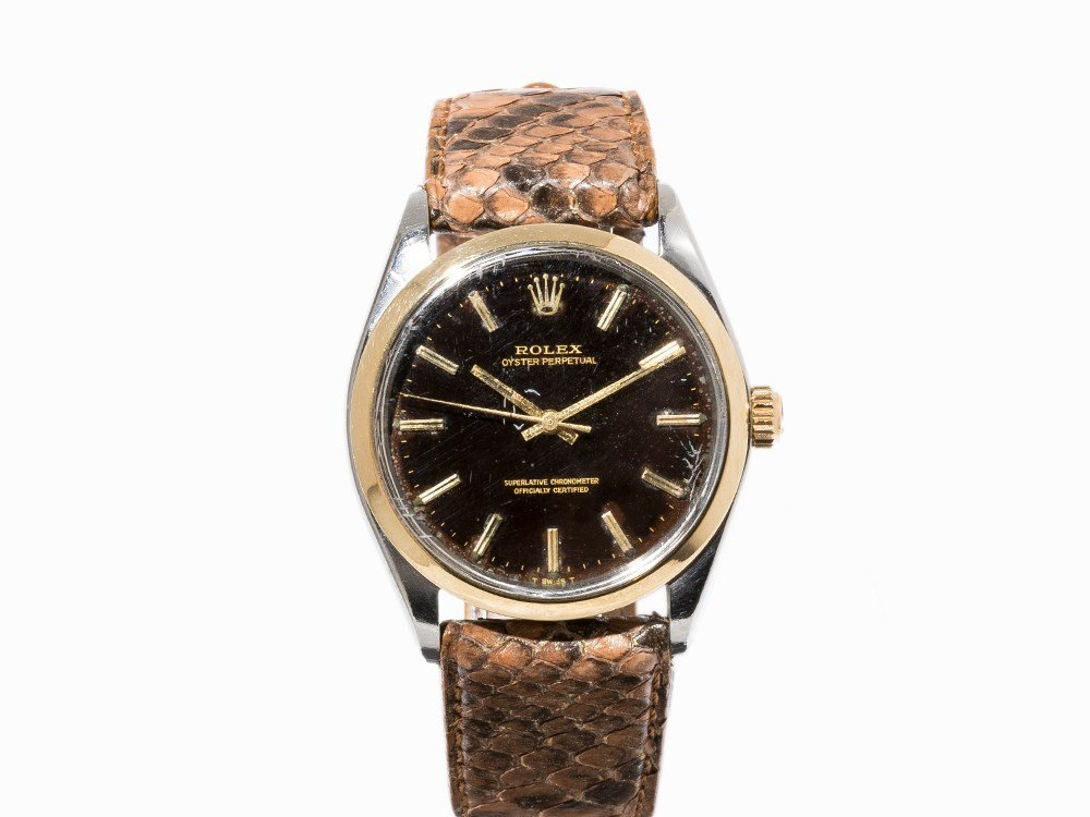 Rolex Oyster Perpetual, Ref. 1002, c. 1966