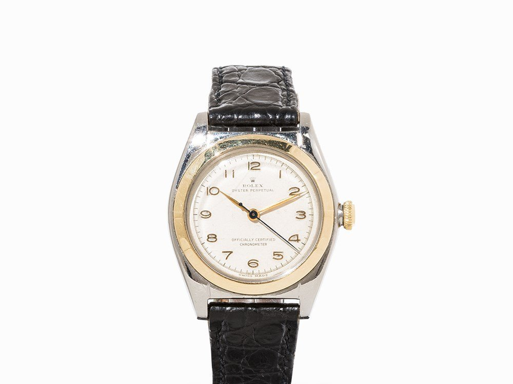 Rolex Oyster Perpetual, Ref. 4919, c. 1948
