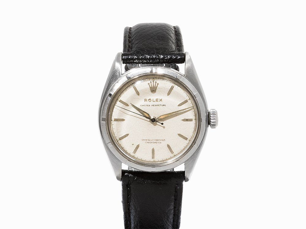 Rolex Oyster Perpetual, Ref. 6085, c. 1953