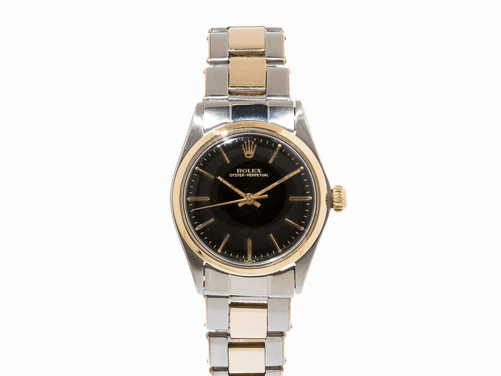 Rolex Oyster Perpetual, Ref. 6548, c. 1968