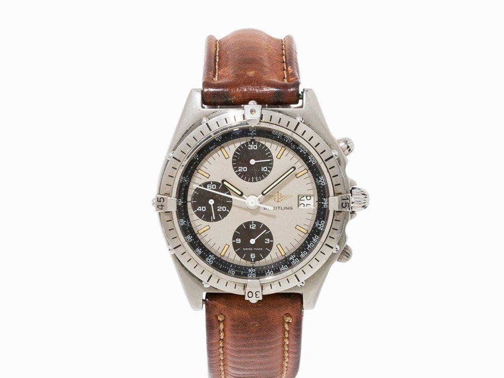 Breitling Chronomat, Ref. 81590, c. 1990