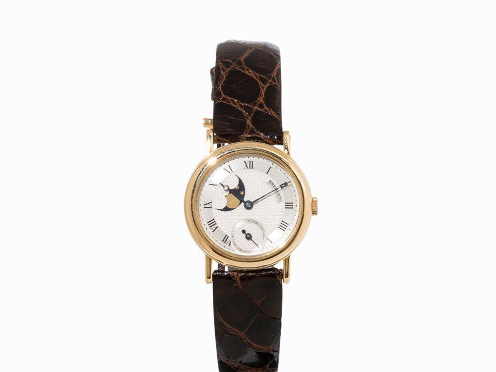 Breguet Gold Ladies' Watch, Switzerland, c. 1995