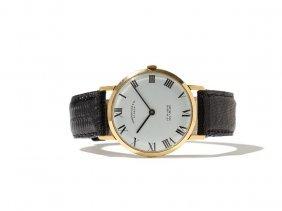Camerer Cuss & Co London Wrist Watch, 1960s