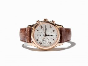 Frederique Constant Runabout Chronograph, Switzerland,