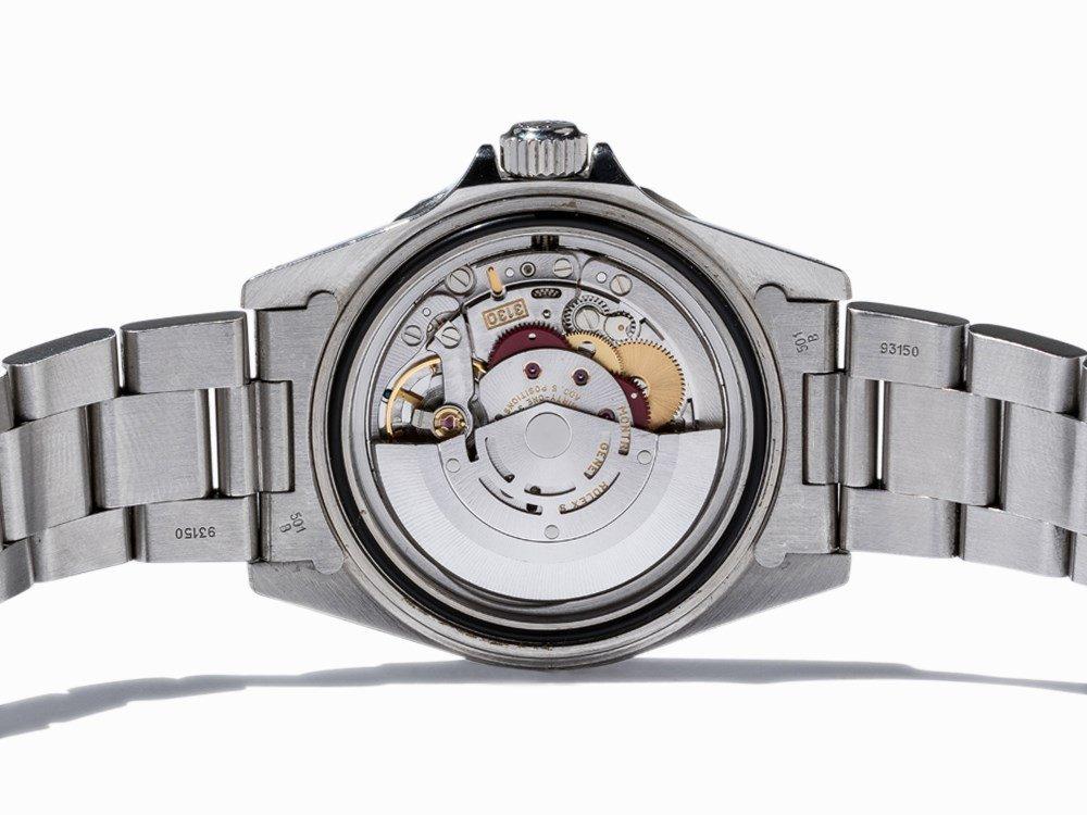 Rolex Submariner, Ref. 14060M, Switzerland, c. 2001 - 5