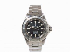 Rolex Submariner, Ref. 5512, Switzerland, C. 1964