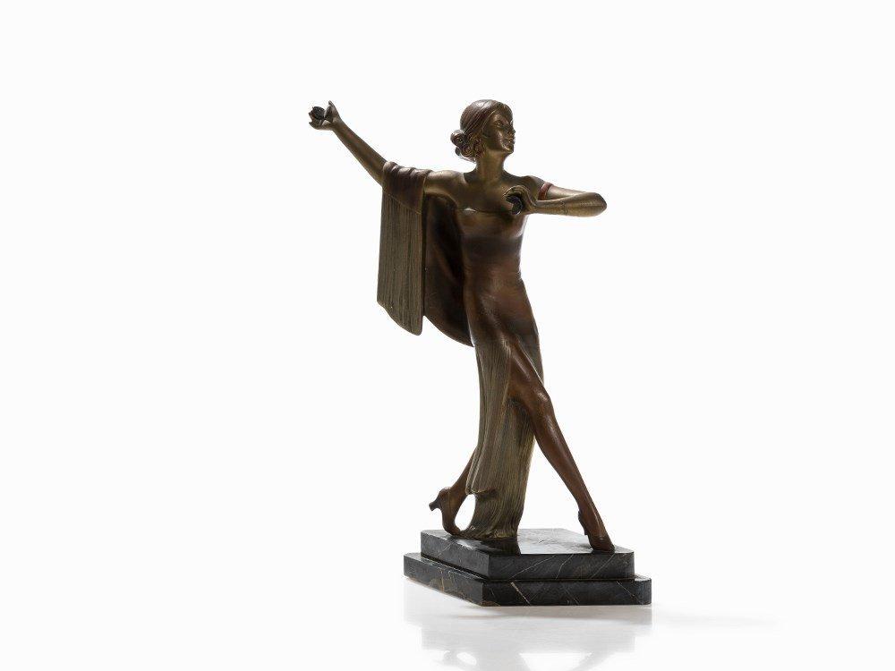 Josef Lorenzl (1892-1950), after, Spanish Dancer, 20th