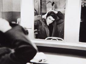 Alfred Wertheimer, 'elvis In The Dressing Room…', Usa,