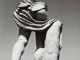 Herbert List, 'hermes Torso In Chalkis', Greece, 1938