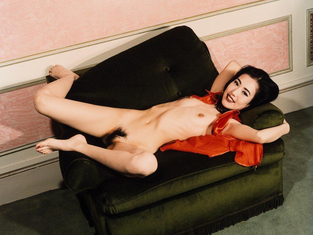 Bettina Rheims, Chambre Close, Color Photograph, - 2