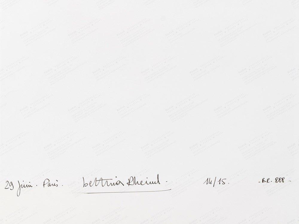 Bettina Rheims, Chambre Close, Color Photograph, - 3