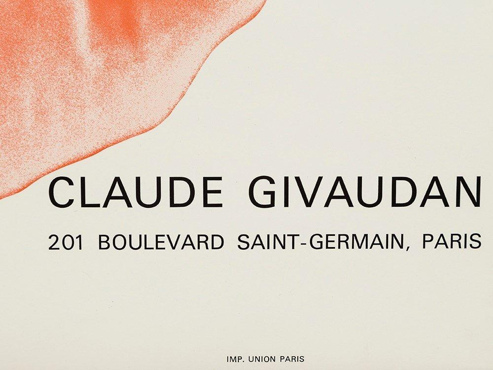 Marcel Duchamp, Exhibition Poster, Offset Print, 1967 - 6