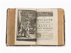 Pierre Corneille, 'Le Theatre', Vol. I, 1664