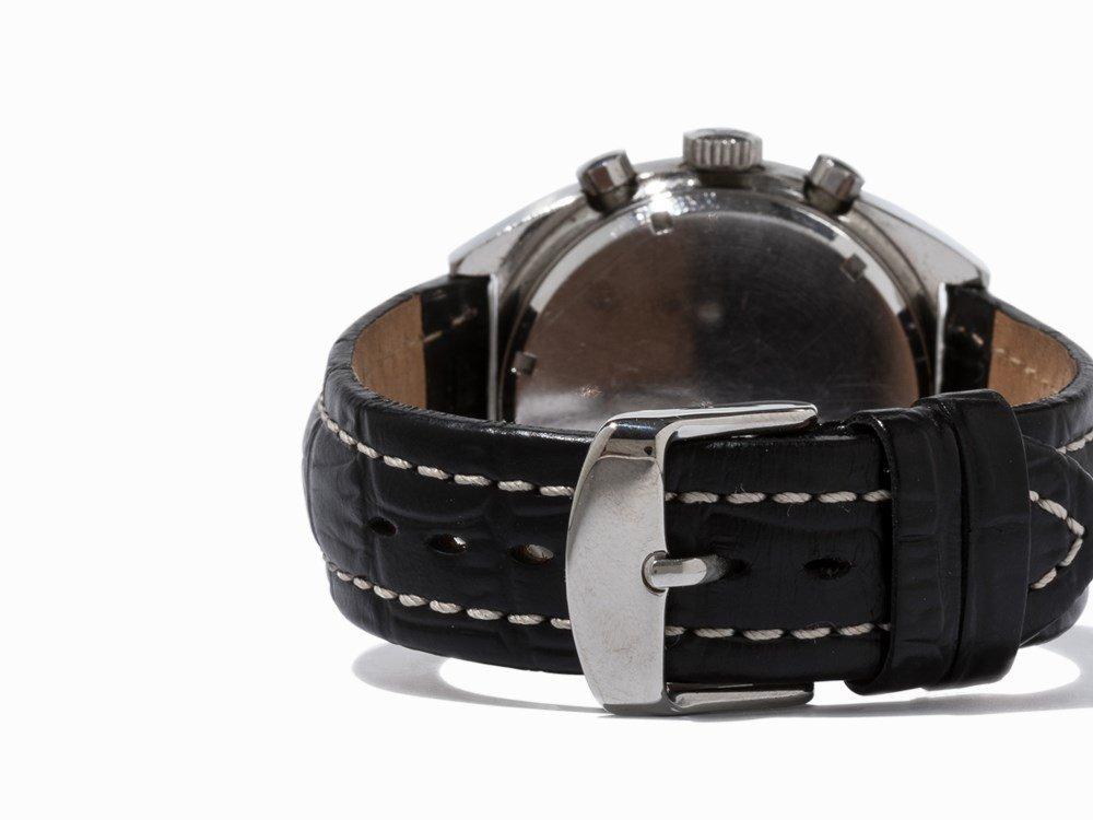Heuer Carrera Chronograph, Ref. 73563, c. 1970 - 3