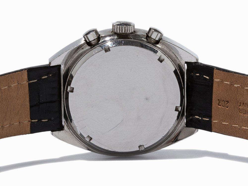 Heuer Carrera Chronograph, Ref. 73563, c. 1970 - 4